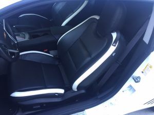 car seat interior repair orlando
