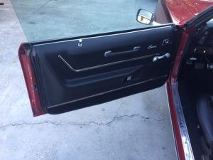convertible top repair orlando