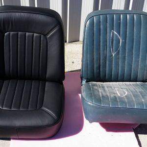 orlando seat repair