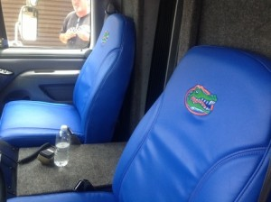 ambulance seat repair orlando